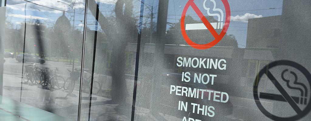 Johns Hopkins Hospital: Create a Smoke-Free Campus Thumbnail